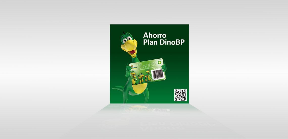 BP. Adapt. Cartel promo